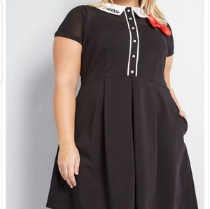 *ISO* ONLY DO NOT BUY!MODCLOTH HELLO KITTY DRESS